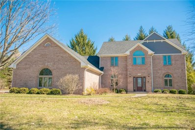 210 Applecross Drive, Brownsburg, IN 46112 - MLS#: 21540186