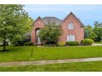 10520 Tremont Drive, Fishers, IN 46037 - #: 21540194