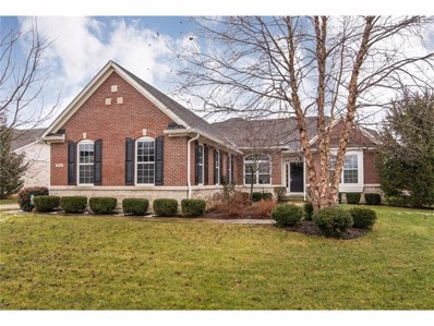 11965 Babbling Brook Rd, Noblesville, IN 46060 - #: 21540216