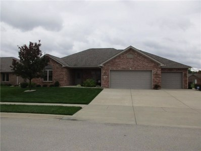 5229 Imperial Drive, Columbus, IN 47203 - #: 21540279