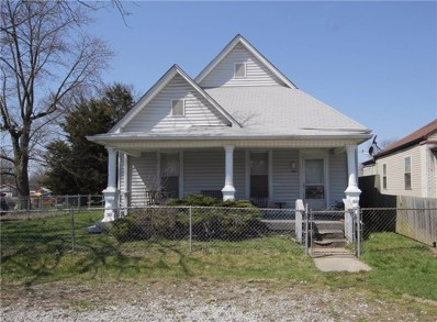 2962 S Foltz Street, Indianapolis, IN 46241 - MLS#: 21540285