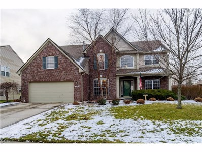 11164 Laurel Falls Lane, Fishers, IN 46037 - #: 21540307