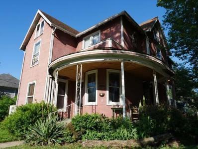 1225 N Elm Street, Muncie, IN 47303 - MLS#: 21540317
