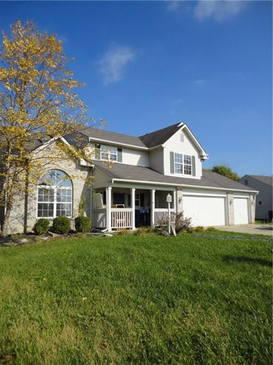 6647 Rushing River, Noblesville, IN 46062 - #: 21540353
