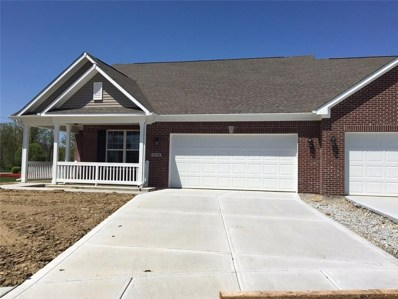 4110 Switchgrass Way, Indianapolis, IN 46237 - MLS#: 21540389