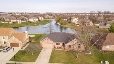 901 Ironwood West Drive, Brownsburg, IN 46112 - #: 21540398
