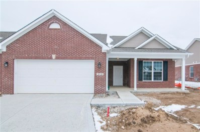 4118 Switchgrass Way, Indianapolis, IN 46237 - MLS#: 21540514