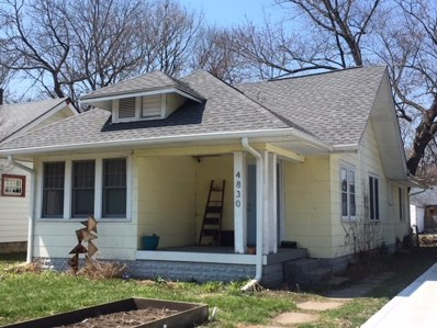 4830 Guilford Avenue, Indianapolis, IN 46205 - #: 21540565