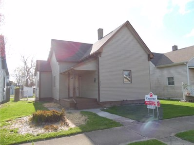 910 Elm Street, Shelbyville, IN 46176 - MLS#: 21540589