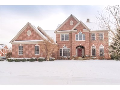 7860 Highland Park Drive, Brownsburg, IN 46112 - #: 21540668