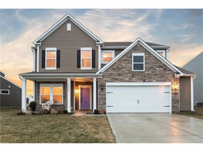 1995 Woodland Parks Drive, Columbus, IN 47201 - #: 21540682