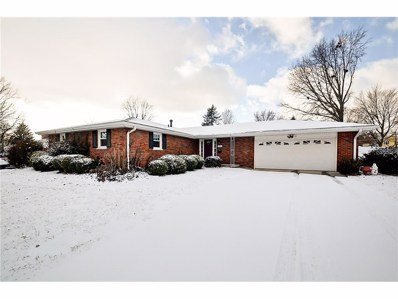 3840 Colonial Drive, Columbus, IN 47203 - #: 21540723