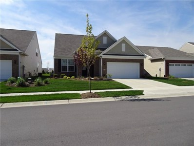 13206 Brandy Lane, Fishers, IN 46037 - #: 21540802