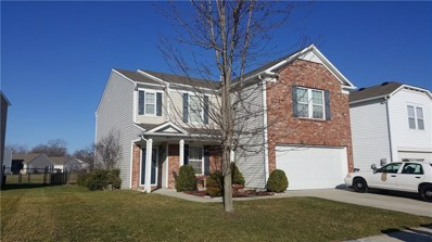 913 Saraina Road, Shelbyville, IN 46176 - MLS#: 21540838