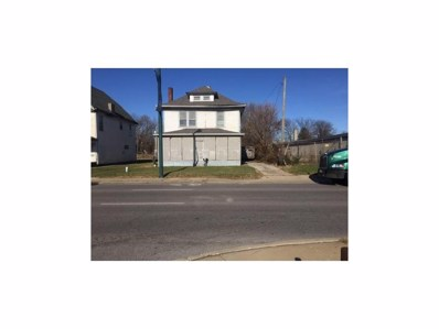 336 W 30th Street, Indianapolis, IN 46208 - #: 21540855