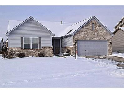 1296 Shortridge Drive, Greenwood, IN 46143 - MLS#: 21540870