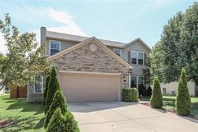 4137 Hennessey Drive, Plainfield, IN 46168 - MLS#: 21540901