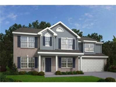 11 Goldsmith Woods, Martinsville, IN 46151 - #: 21540917