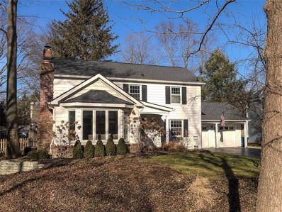 714 Sherwood Drive, Indianapolis, IN 46240 - MLS#: 21540948