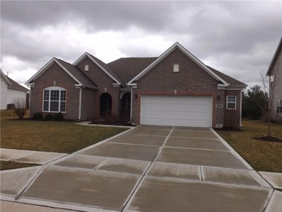 4043 Oval Place, Greenwood, IN 46142 - #: 21540951