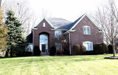 8935 Admirals Pointe, Indianapolis, IN 46236 - #: 21540962