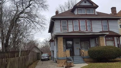 2226 N Capitol Avenue, Indianapolis, IN 46208 - #: 21540972