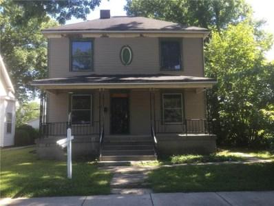 2355 Stuart Street, Indianapolis, IN 46218 - #: 21540980