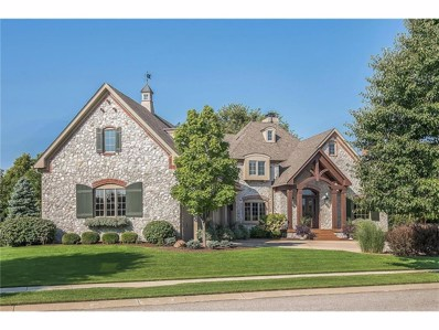 11979 Talnuck Circle, Fishers, IN 46037 - #: 21541047