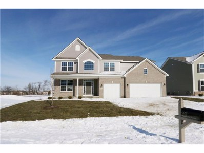 5105 Macaferty Street, Plainfield, IN 46168 - #: 21541055