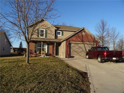 1955 Copeland Farms Drive, Greenfield, IN 46140 - #: 21541088