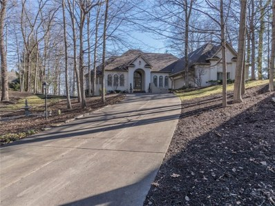 710 Tamenend Trace, Fishers, IN 46037 - MLS#: 21541109