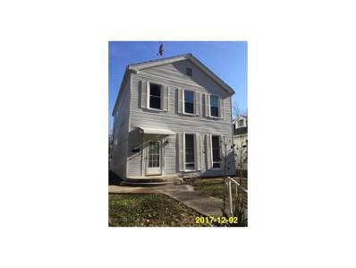 1212 S 8th Street, Terre Haute, IN 47802 - #: 21541121