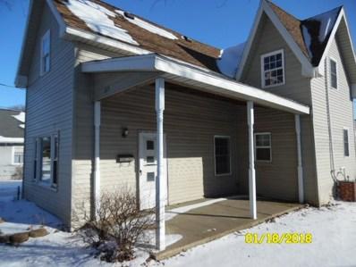 215 N Center Street, Flora, IN 46929 - #: 21541249