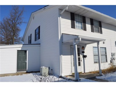 4805 Oakwood Trail, Indianapolis, IN 46268 - MLS#: 21541273