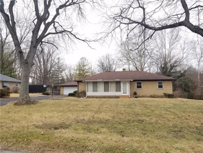 4735 Lesley Avenue, Indianapolis, IN 46226 - #: 21541298