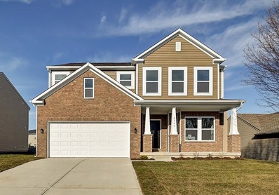 8342 Fieldfare Way, Indianapolis, IN 46237 - MLS#: 21541423