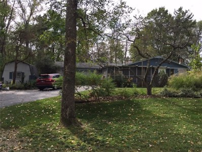 11607 Crestwood Court, Indianapolis, IN 46239 - #: 21541446