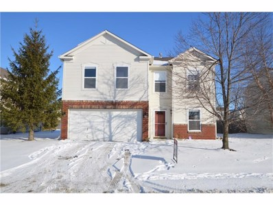 3527 Brandenburg Boulevard, Indianapolis, IN 46239 - MLS#: 21541450
