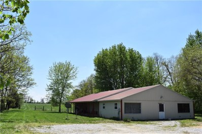 7132 New Harmony Road, Martinsville, IN 46151 - MLS#: 21541468