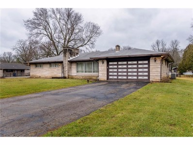 4310 Melbourne Road East Drive, Indianapolis, IN 46228 - #: 21541473