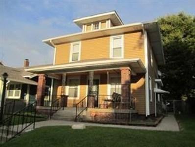 4229 N Carrollton Avenue, Indianapolis, IN 46205 - #: 21541489