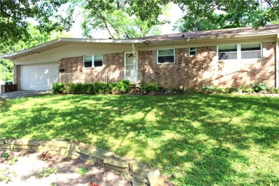 2111 Lawrence Avenue, Indianapolis, IN 46227 - MLS#: 21541493