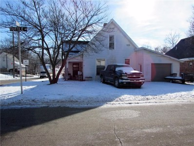 611 Tuttle Avenue, Crawfordsville, IN 47933 - #: 21541494