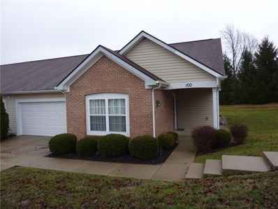 100 Autumn Glen Drive, Greencastle, IN 46135 - #: 21541524