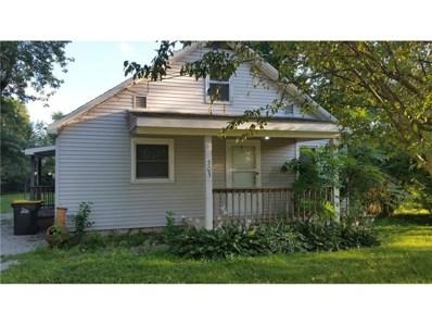 303 W 7th Street, Lapel, IN 46051 - #: 21541545
