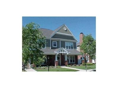 1353 Ashville Drive, Westfield, IN 46074 - #: 21541645