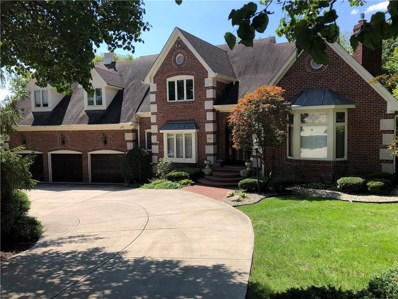 8629 Key Harbour Drive, Indianapolis, IN 46236 - #: 21541652