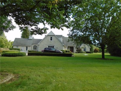 8775 W Oak Street, Zionsville, IN 46077 - #: 21541682