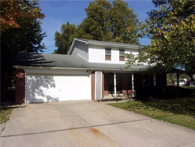 2884 Huntsville Road, Pendleton, IN 46064 - MLS#: 21541694