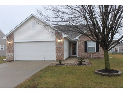 8101 Sydney Lane, Avon, IN 46123 - #: 21541731
